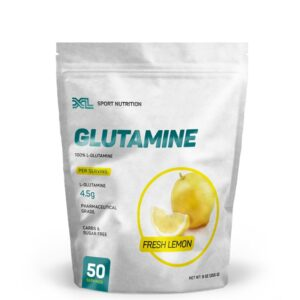 SportNutriton_Glutamine